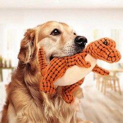 Petalk Vários cães de Estimação brinquedo do Filhote de Cachorro do animal de Estimação Chew Squeaky Plush Som Brinquedos Para O Cão Filhote de Cachorro de Veludo