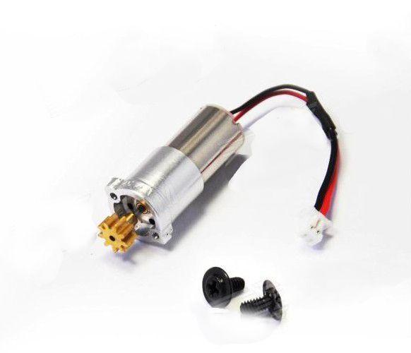 Free shipping+ Walkera HM-Genius CP-Z-11 Main Motor for Genius CP / Genius CP V2 / Super CP - Silver Grey SKU:10288