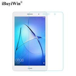 9 H закаленное Стекло Экран протектор для Huawei MediaPad T3 8.0 kob-w09 kob-l09 Планшеты закаленное Стекло Плёнки для Honor Play pad 2 8