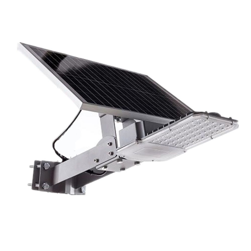50 LEDs Solar Light 30led SMD3030 Microwave Radar Motion Sensor Powered Street Lamps Garden Outdoor Energy Lighting Waterproof