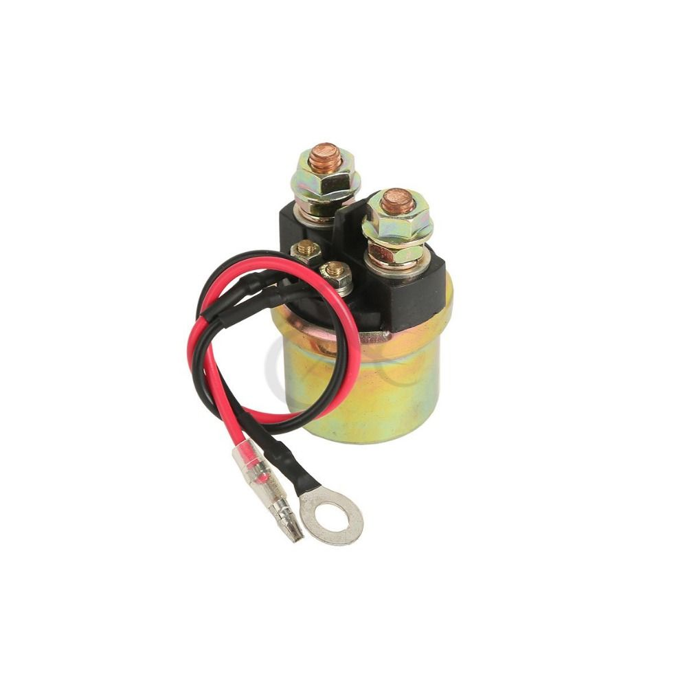 motorcycle Starter Relay Solenoid for YAMAHA SUPER JET700 SJ700 94-00 WAVE RUNNER XL GP 1200 GP1200R SUV1200 XL1200