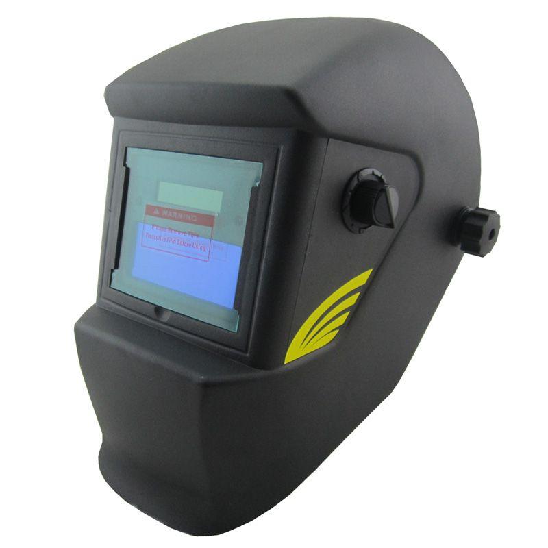 AAA battery+Solar automatic/auto darkening TIG MIG MMA MAG welding mask/helmets face mask welder goggles/eye protection mask