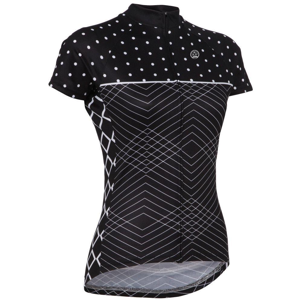 Maillot de cyclisme été Ciclismo vêtements de vélo fille vêtements de cyclisme femmes à manches courtes vélo équipe Maillot équitation course ciclismo