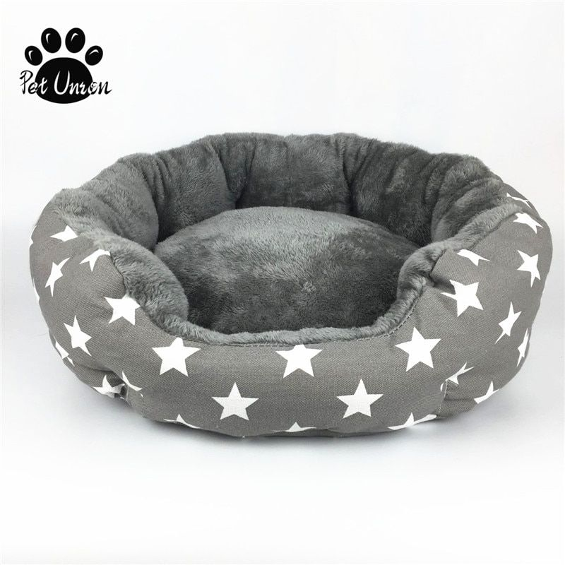 Dog Bed Cat Bed Soft Pet Pad Cushion Pet Mat Dog <font><b>House</b></font> Furniture Puppy Blanket Pet Bed Removable Pillow Small Medium Dogs
