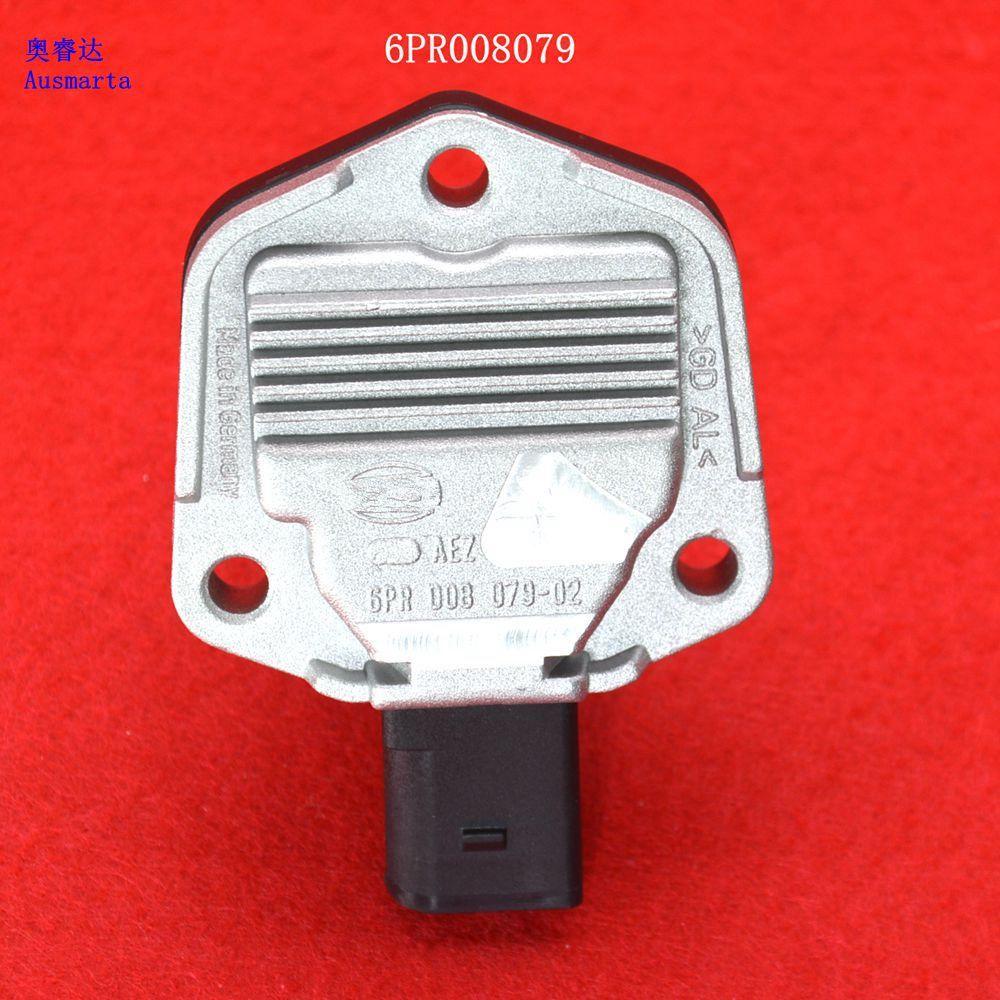 OEM Original Oil Pan Level Sensor fit for VW Passat Jetta Golf  A4 B6 1J0 907 660 B 1J0907660B 1J0-907-660-B