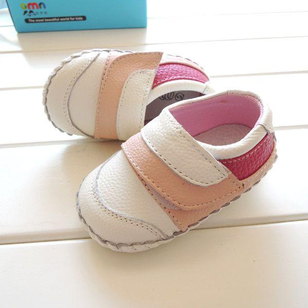 2018 OMN мягкие Нескользящие Детские для маленьких девочек натуральная кожа малыша обувь мягкие первые ходоки бесплатная доставка