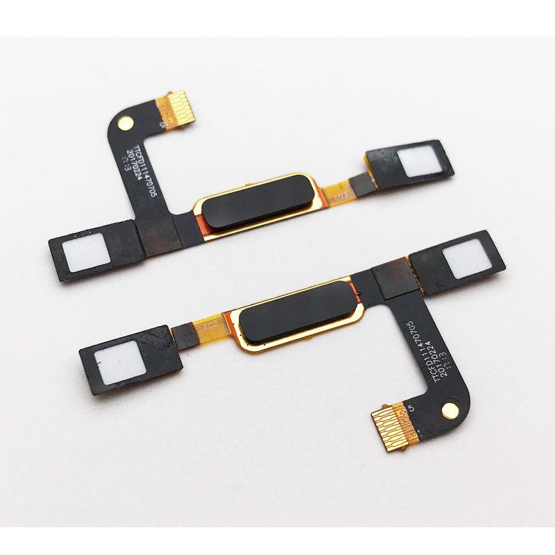 Marke Neue Fingerprint Flex Kabel Für Nokia5 Für Nokia 5 5,2 Hauptmenü-knopf Flex Kabel Ersatzteile