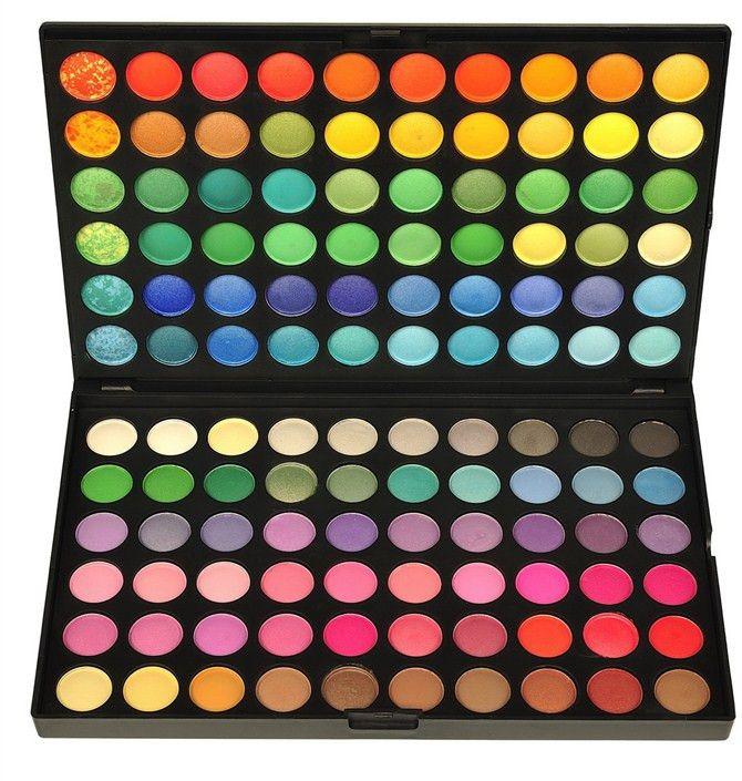 120 Цвет модные Тени для век Палитры минеральной косметики make up Макияж Тени для век Палитры тени для век набор 4 стиль Цвет # M120 #
