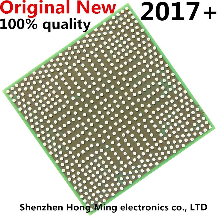 DC: 2017 + 100% Nouveau 216-0809024 216 0809024 BGA Chipset