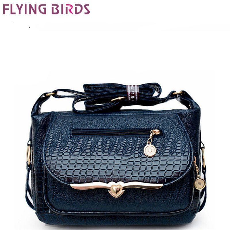 FLYING BIRDS bags handbags women famous brands messenger bags mom tote mini high quality pouch women's tote LS4495fb