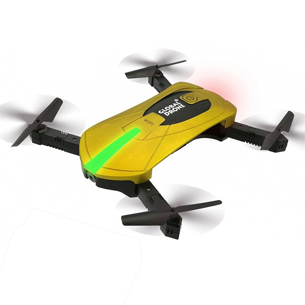 Rc Helicopter Foldable Mini <font><b>Drones</b></font> With Camera Hd Quadrocopter Wifi <font><b>Drone</b></font> Professional Selfie Dron jy018 gw018 e52 jd-18