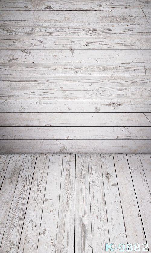 Blanc neige forêt arbres Photo Studio photographie décors vinyle Foto fond