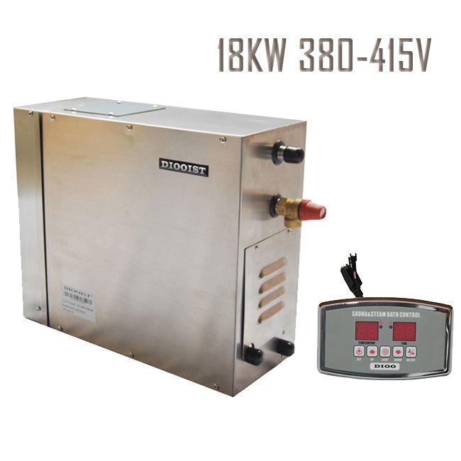 18KW380-415V 50 HZ edelstahl Kommerziellen/domestic usevapor Türkische dampferzeuger fabrik großverkäufe CE zertifiziert