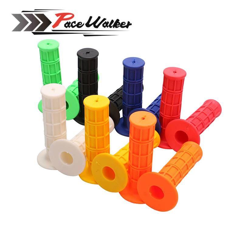 Gel Rubber Handlebar Grips 7 color All handle bars 7/8
