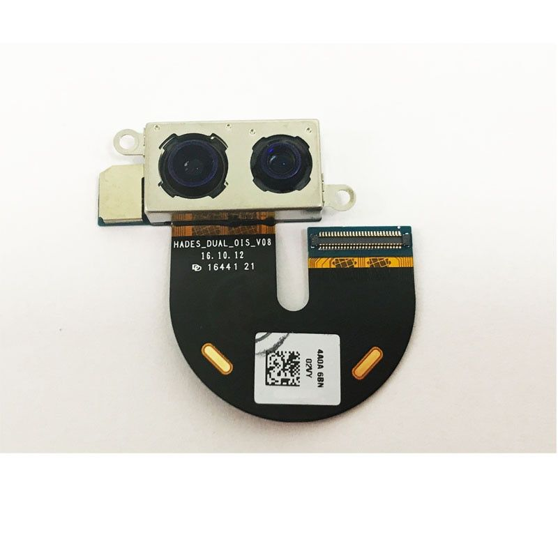 New For ASUS ZenFone 3 ZOOM ZE553KL Rear Back Camera Flex Cable