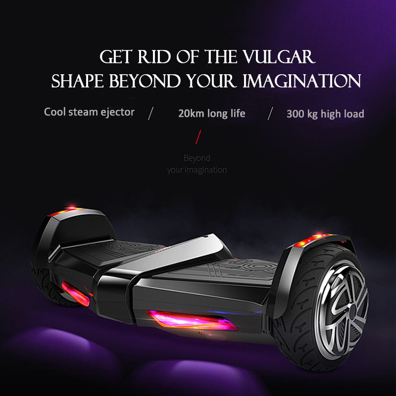 2018 hover board scooter high quality smart hoverbard 350W*2 smart hoverboard 36V hover board elektrikli scooter