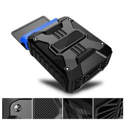Горячий ноутбук кулер вытяжной процессор Охлаждающий вентилятор USB воздушный Радиатор экстрактор процессор кулер для ноутбука гаджет