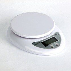 Moonbiffy Cocina Digital Básculas s 5000g/1G 5 kg alimentos dieta postal cocina Básculas balance medición pesaje básculas s LED electrónico