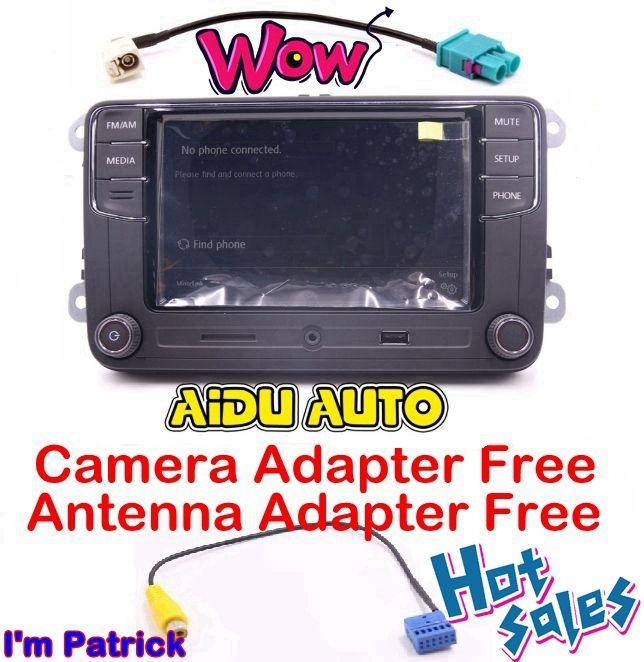 RCD330G Plus RCD330+ RCD510 RCN210 RCD340G Car 6.5