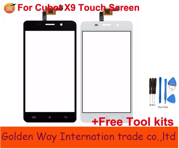 Angcoucoux Touch Screen 5.0