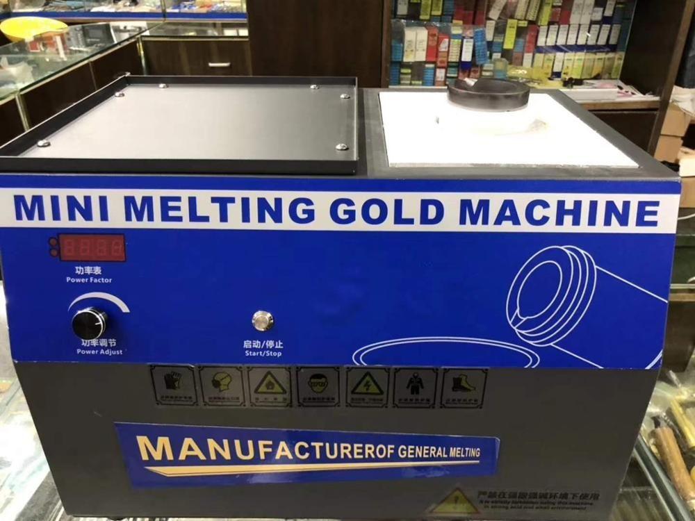 Induktion heizung schmelzen maschine gold schmelzofen kleine induzieren heizung schmelzen gold und silber furnacer