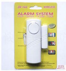 1pcs Magnetic Sensor Wireless Home Window Door Entry Anti Thief Security Alarm System