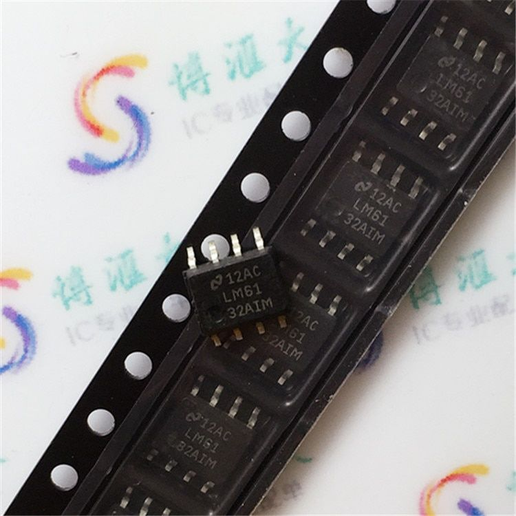 Module  LM6132 LM6132BIMX LM6132AIMX Original authentic and new Free Shipping