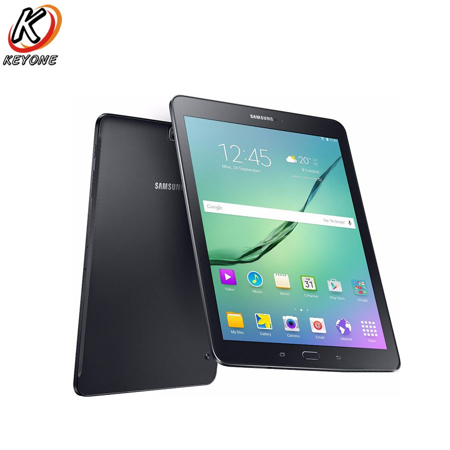 Original new samsung Galaxy Samsung Galaxy Tab S2 T815 WIFI 4G LTE Tablet PC 9.7 inch 3GB RAM 32GB ROM Octa Core Android 5870mAh