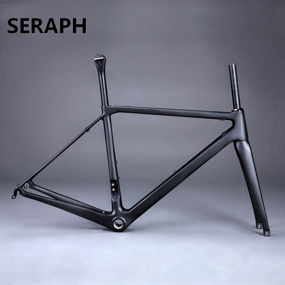 super light T1000 carbon bike frame bicycle frame road bike carbon frame no tax cycling frame EPS technology bike FM008