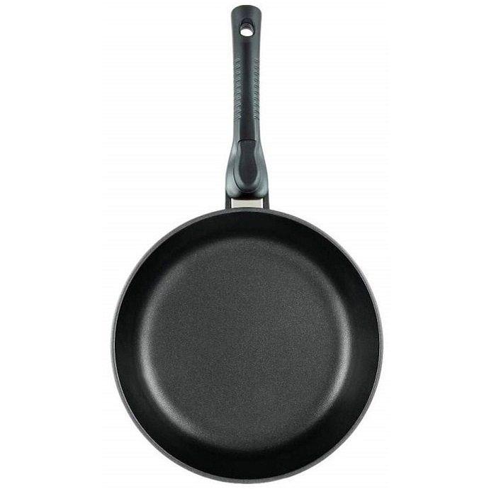 Сковорода Нева металл посуда, Ферра индукция, 26 см