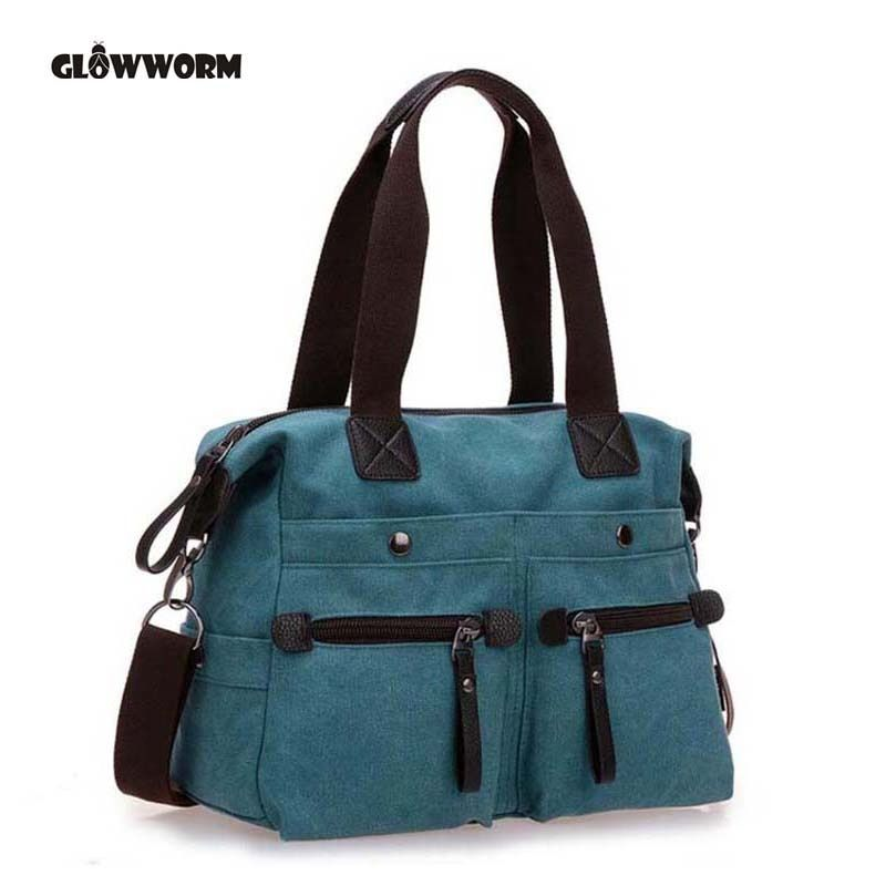 New 2017 Women Bag Canvas Handbags <font><b>Messenger</b></font> bags for Women Handbag Shoulder Bags Designer Handbags High Quality bolsa feminina