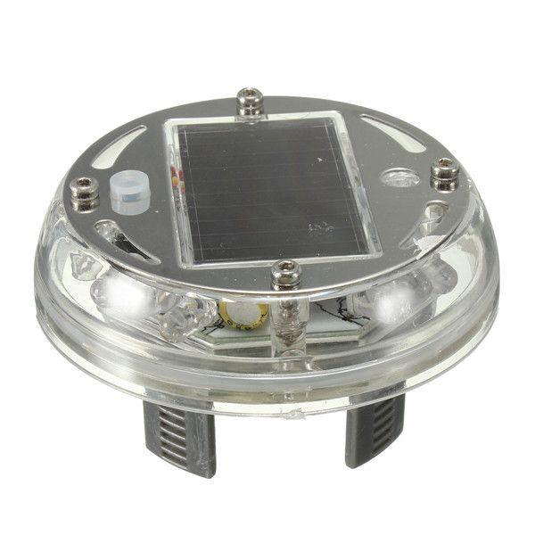 4 Modes 12 LED Car Auto Solar Energy Flash Wheel Tire Rim Light Lamp Decoration Storbe Color LED Car Light Rolling Fire Lamp