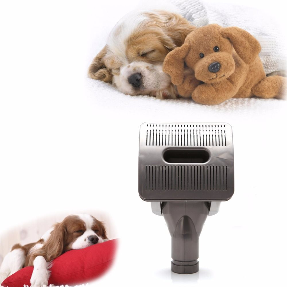 Dog Pet Groom Tool For Dyson Animal Vacuum Cleaner Part Allergy Brush Grooming