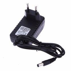 AC 100-240 V Convertisseur Adaptateur D'alimentation DC 5.5x2.5 MM 3 V 1A 1000mA Chargeur UE Plug Commutation D'alimentation AC/DC adaptateurs