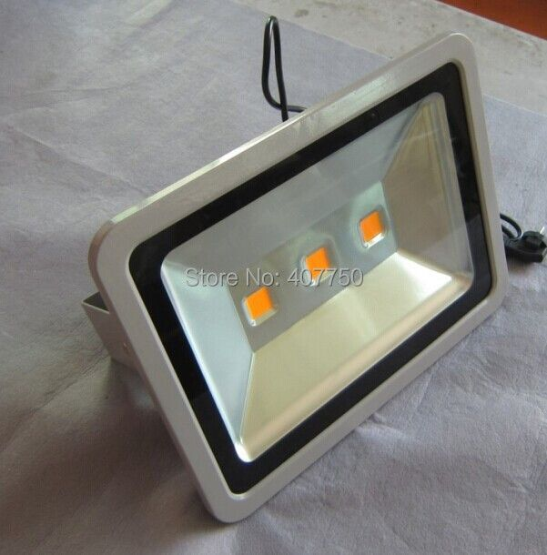free shipping to usa dmx rgb 200w led flood light 1pc/Lot used for landmark buildings and tunnels