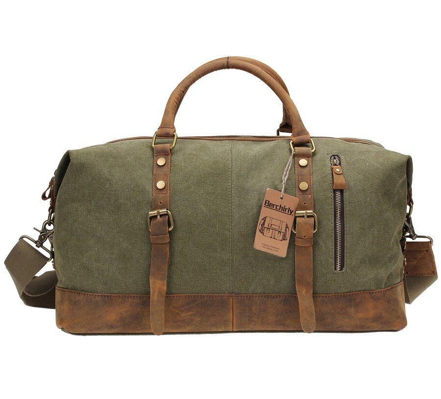 Men/Women Duffel Shoulder Bag for travel Handbags Tote Bag, Large Capacity Canvas Duffle Bag Weekend Luggage Duffel Bags