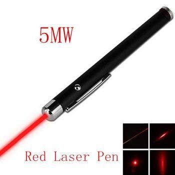 5 МВт 650 нм красная лазерная указка Professional High power лазерное перо-указка луч света лазер