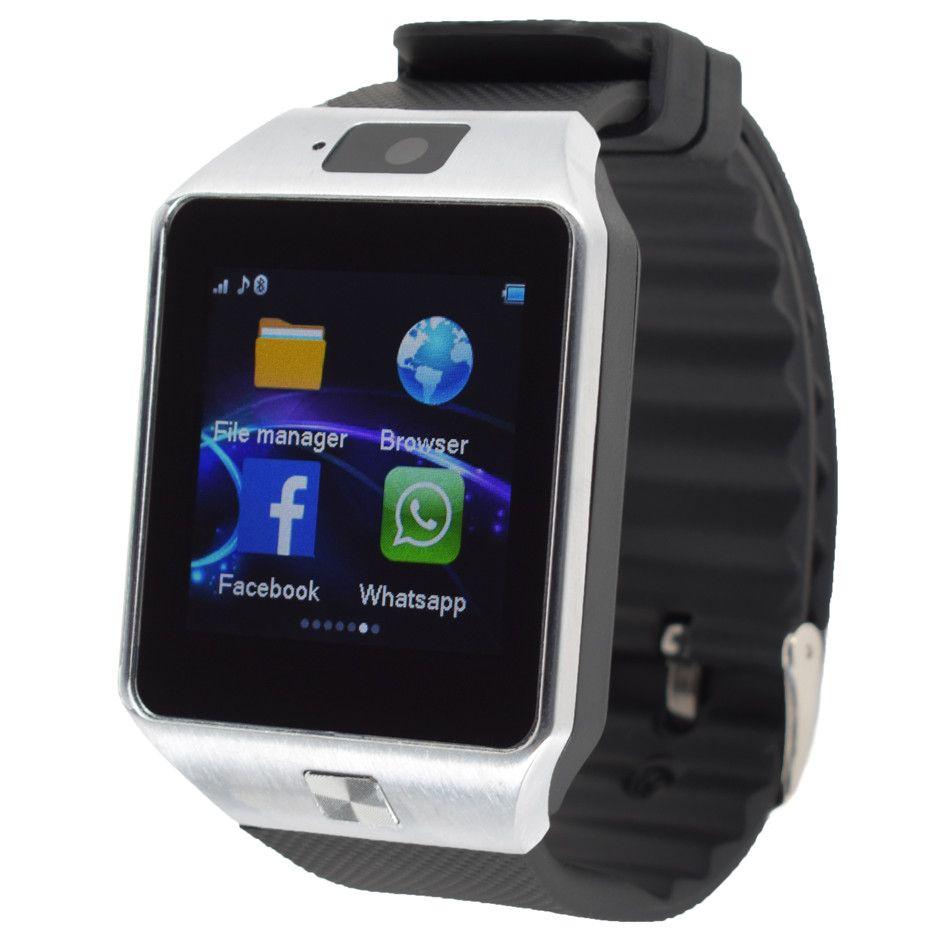 Для мужчин Для женщин Смарт часы для Android Поддержка TF сим-карты Bluetooth G1 SmartWatch IPS Чешский Голландский венгерский Арабский Иврит персидский