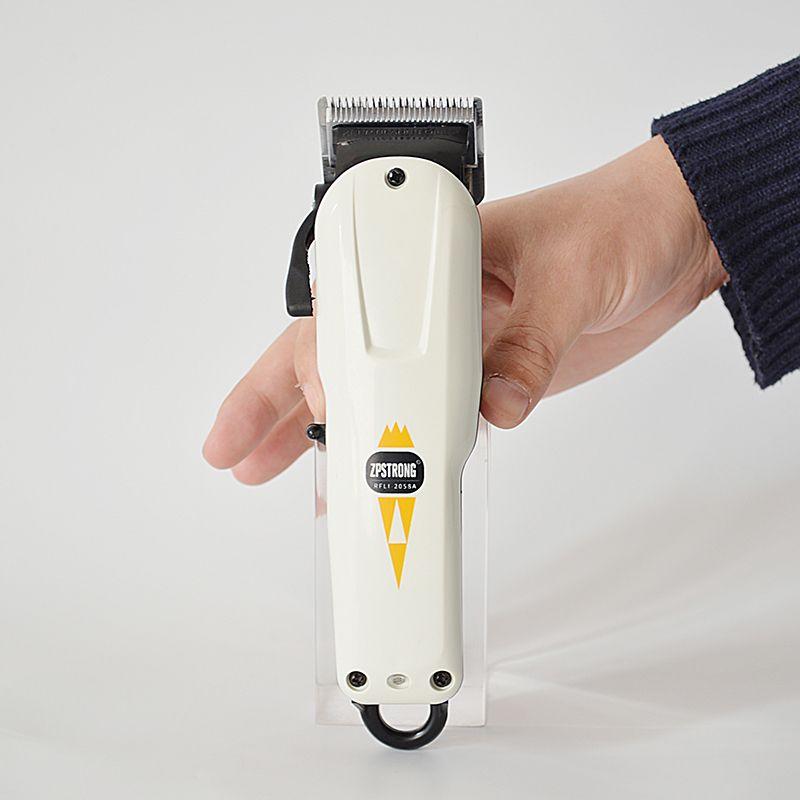 100-240V LILI Professional Hair Clipper Rechargeable Hair Trimmer Electric Shaver Beard Trimmer Hair Cutting Machine Razor