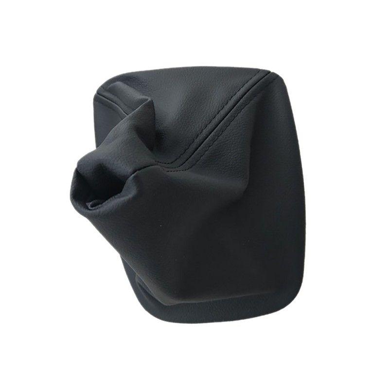 Car Gear Stick Shift Knob Gaiter Boot Cover for E30 E34 E36 E46 Z3 Auto Car Styling