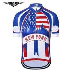 Weimostar USA Team Pro Cycling Jersey Shirt Ropa Ciclismo 2018 mtb Bicycle Cycling Clothing Summer Bike Jersey Maillot Ciclismo