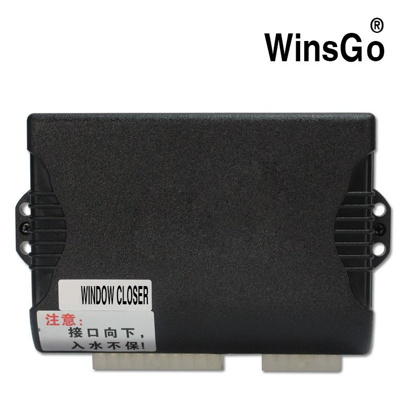 Car Power Control by Key Window Closer Closing & Open For Hyundai IX25 +Free shipping