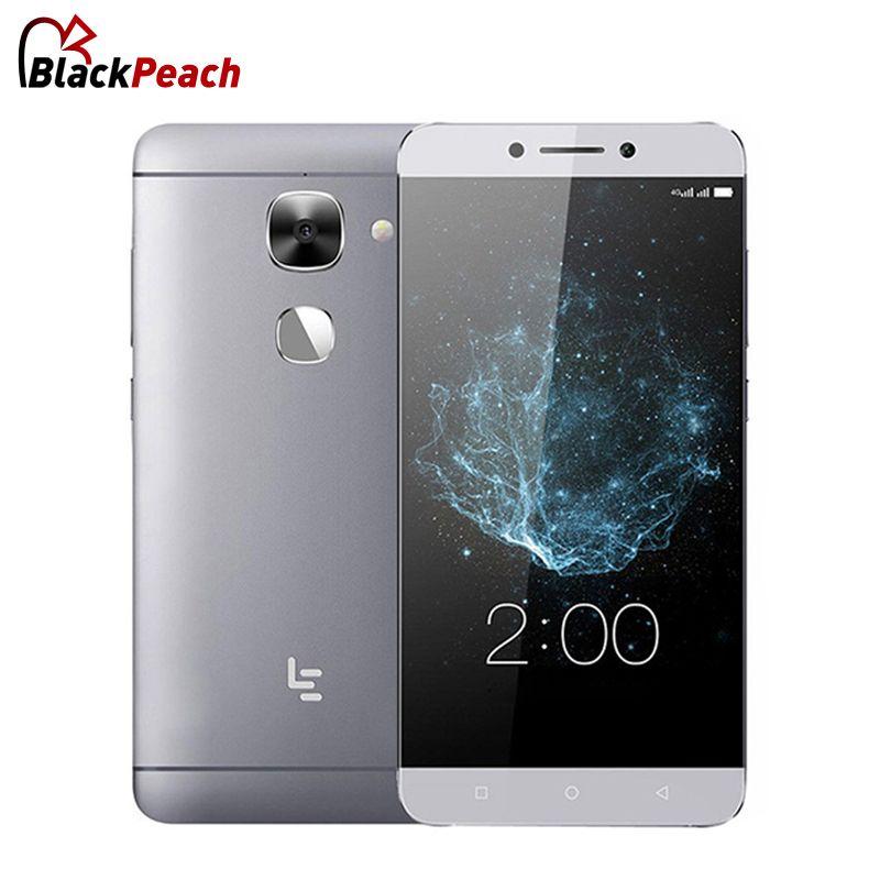 Original Letv LeEco Le S3 X522 3GB RAM 32GB ROM Smart Phone Snapdragon 652 Octa Core 5.5