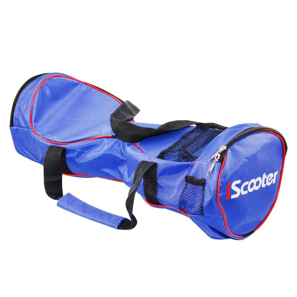 IScooter Tragbare Hoverboard Roller Tasche Sport Handtaschen 6,5 zoll durchführung aufbewahrungstasche für Selbstausgleich Elektroroller