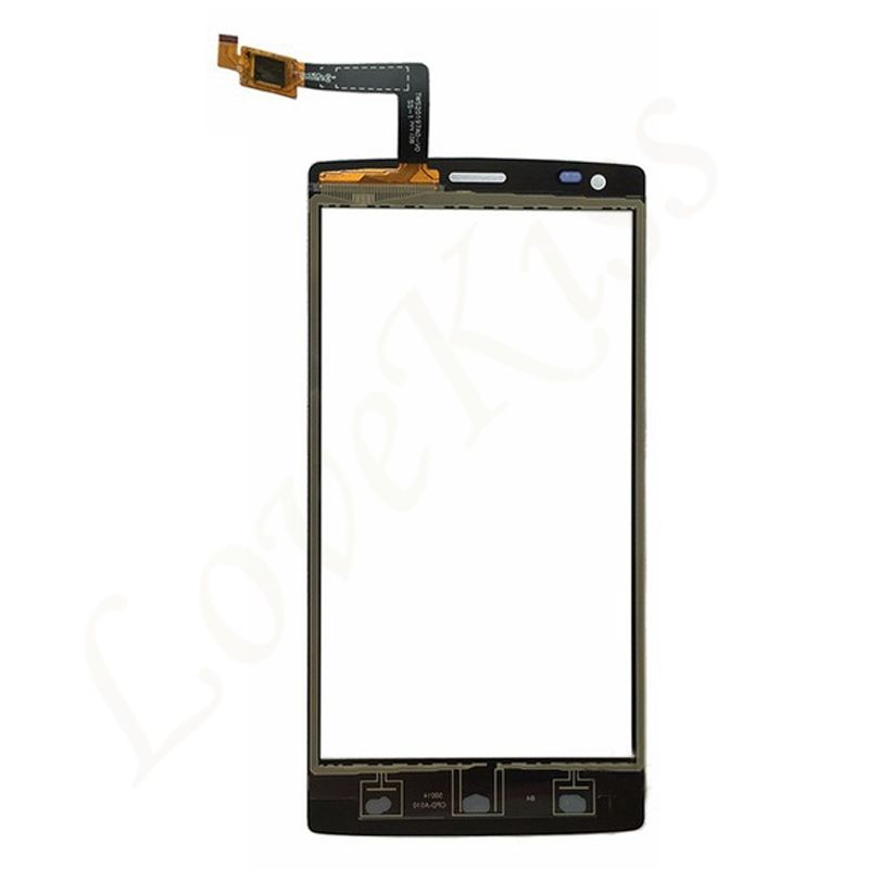 5-Touch-Screen-Front-Glass-Panel-For-Fly-IQ-4505-IQ4505-Quad-Era-Life-7-Smart