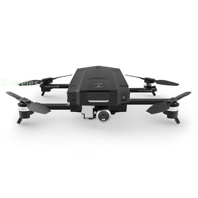 Original Brand New GDU O2 Drone Wifi FPV With 3-Axis Stabilized Gimbal 4K Camera Obstacle Avoidance RC Drone Quadcopter