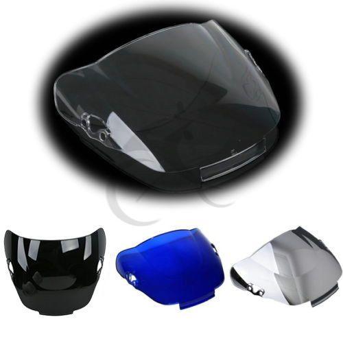 Motorcycle Windscreen Windshield for Honda CBR600 CBR 600 F2 1991-1994