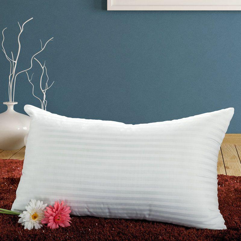 Oreiller/coussins/oreiller léger/oreiller à mémoire de pression zéro santé du cou