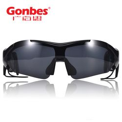 new K1 intelligent stereo  bluetooth glasses good support  touch with stereo bluetooth headset  polarizing  for movement