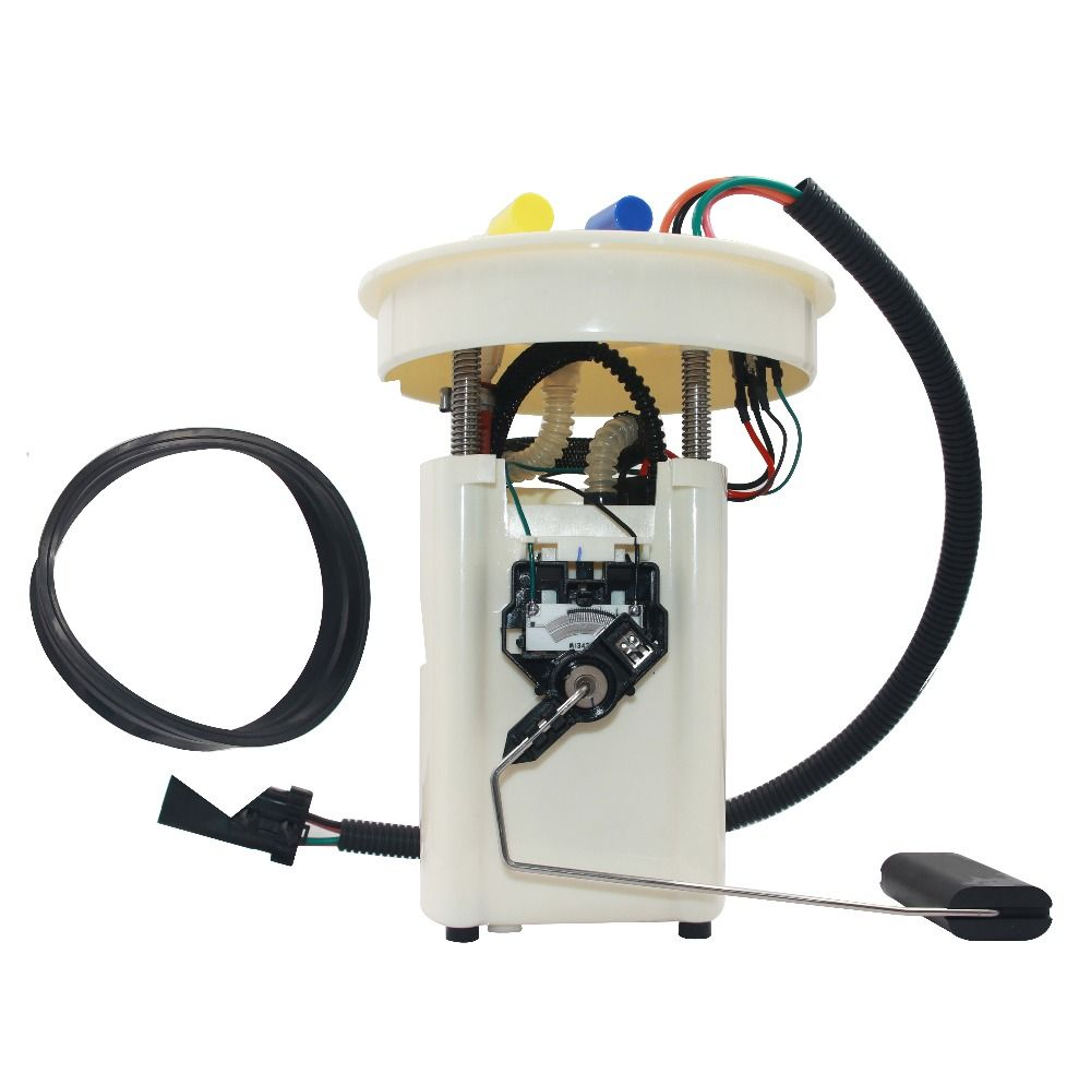 12V Electric Intank Fuel Pump Module Assembly For Car Jeep Grand Cherokee 1999-2004 4.0L 4.7L E7127MN